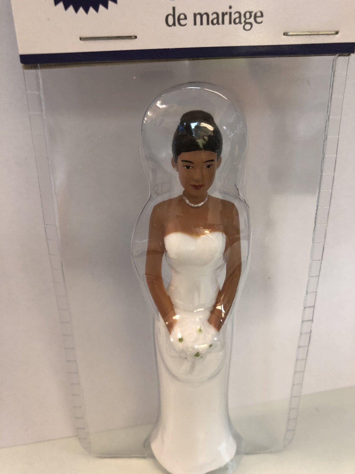 Hispanic Bride