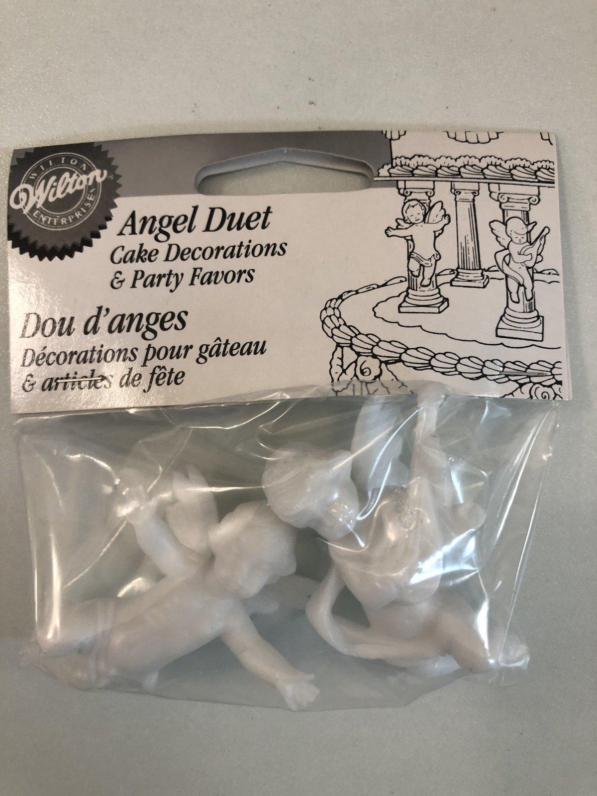 Angel Duets 2pc
