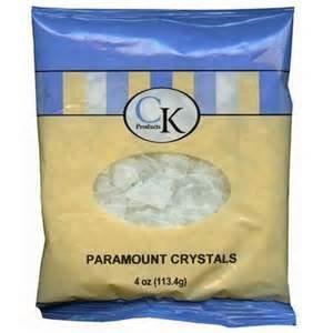 paramount crystals 4 oz