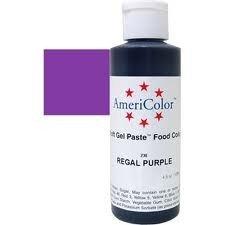 Purple Airbrush 4.5 oz