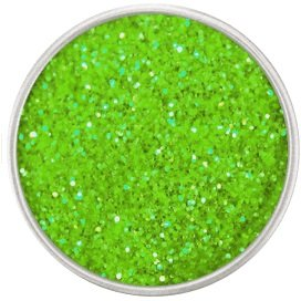 Disco Dust  Bright Lime  Green 5g by Confectionery Arts