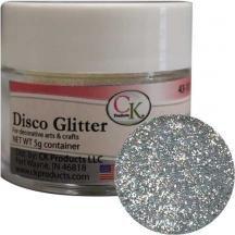 Disco Dust American Silver 5g