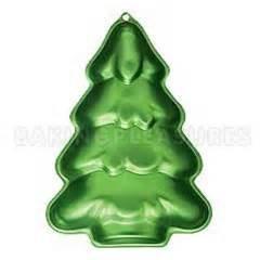 Holiday Tree  cake pan
