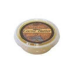 Cocoa Butter 1oz