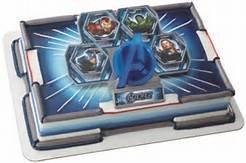 Avengers cake kit