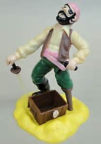 Pirates Cake Topper 6