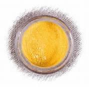 Edible Luster Dust Pineapple Yellow .25oz