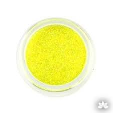 Disco Dust Daffodil 5 g by Confectionery Arts