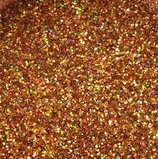Disco Dust Hologram Gold 5g