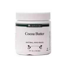 Cocoa Butter 4oz