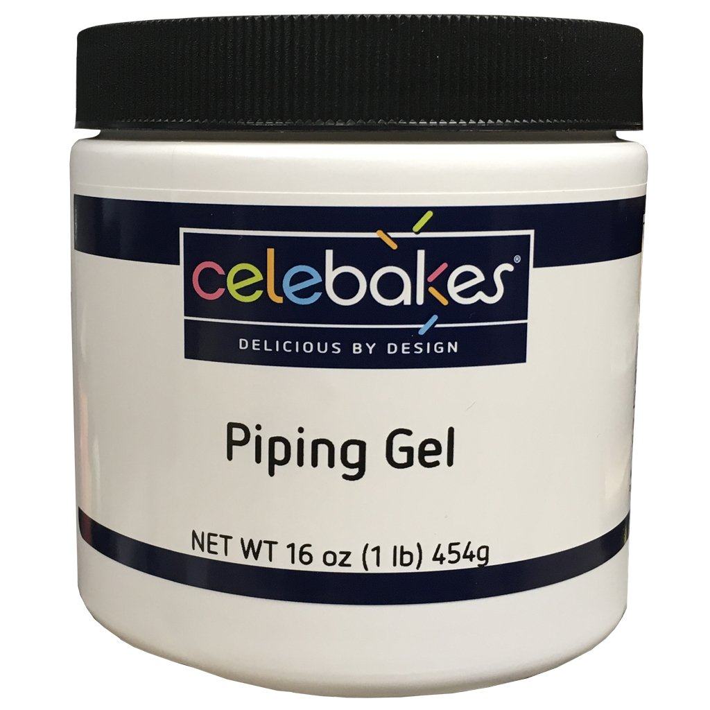 Piping Gel 16 oz