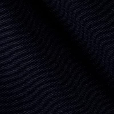 Big Sur CANVAS in Dark Navy from Robert Kaufman