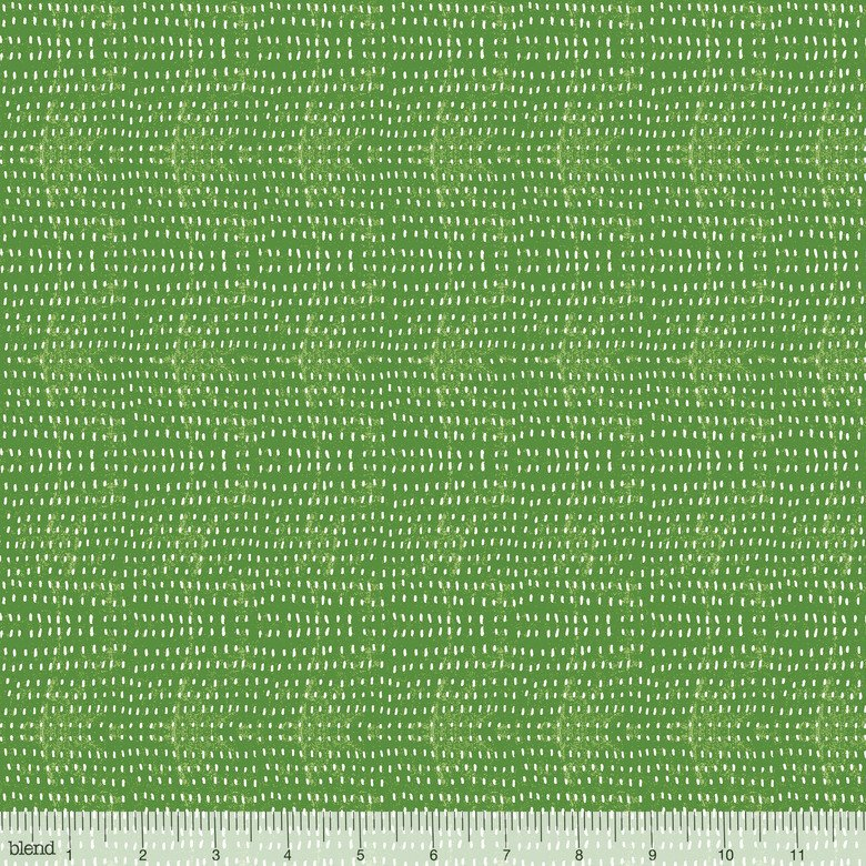Seeds in Grass by Cori Dantini from Blend Fabrics