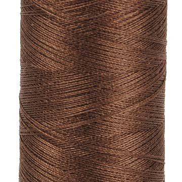 AURIFIL Cotton Thread Solid 50wt - Bark (1140)