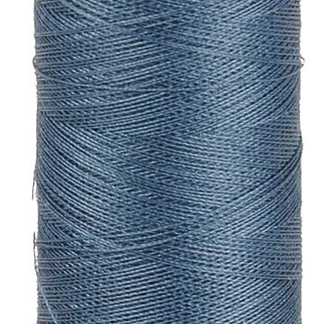 AURIFIL Cotton Thread Solid 50wt - Medium Grey (1158)