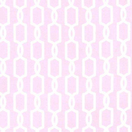 Trelliage in Flower - Michael Miller Fabrics