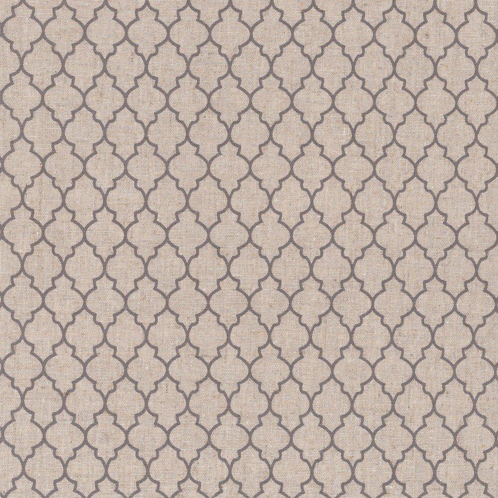 Shabby Chic Linen (18-152) by Stof Fabrics