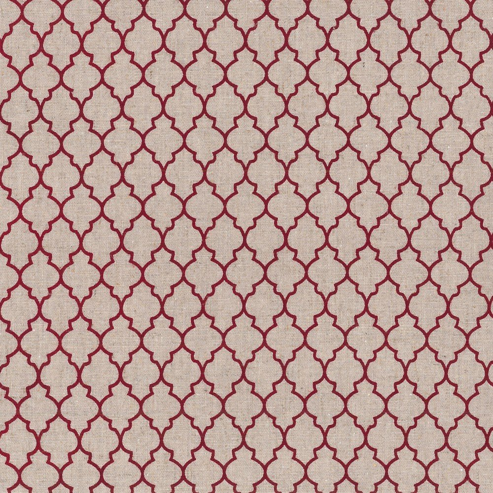 Shabby Chic Linen (18-154) by Stof Fabrics