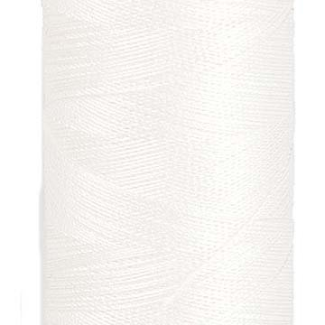 AURIFIL Cotton Thread Solid 50wt - Natural White (2021)