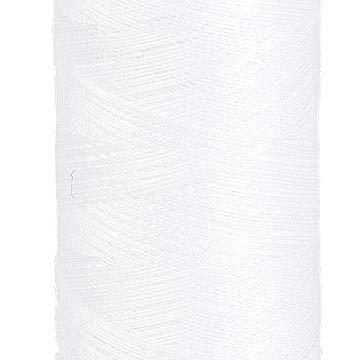 AURIFIL Cotton Thread Solid 50wt - White (2024)
