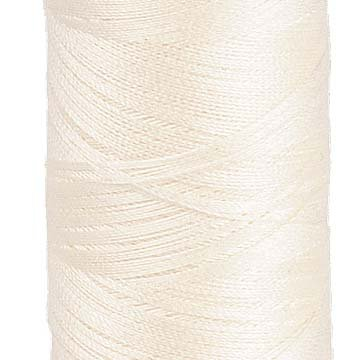 AURIFIL Cotton Thread Solid 50wt - Chalk (2026)