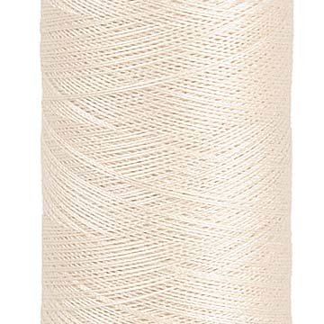 AURIFIL Cotton Thread Solid 50wt - Silver White (2309)