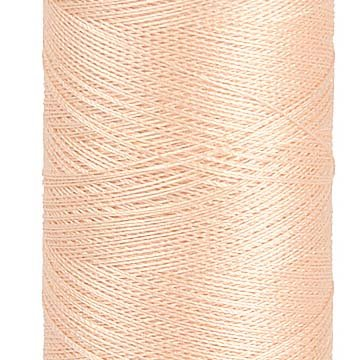 AURIFIL Cotton Thread Solid 50wt - Pale Flesh (2315)