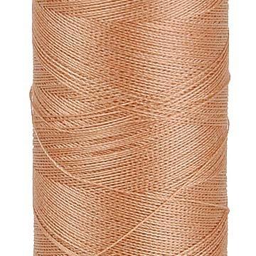AURIFIL Cotton Thread Solid 50wt -  Cafe Au Lait (2340)