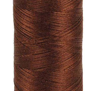 AURIFIL Cotton Thread Solid 50wt -  Chocolate (2360)