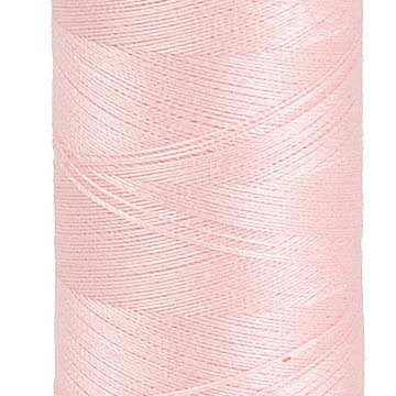AURIFIL Cotton Thread Solid 50wt - Pale Pink (2410)