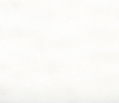 Roc-Lon Ava-Lon Muslin 44 Wide - White