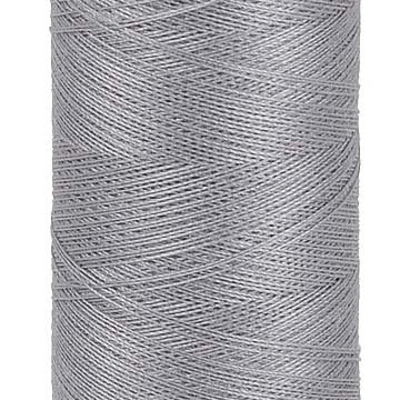 AURIFIL Cotton Thread Solid 50wt - Light Grey (2605)