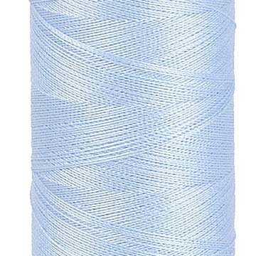 AURIFIL Cotton Thread Solid 50wt - Light Robins Egg (2710)