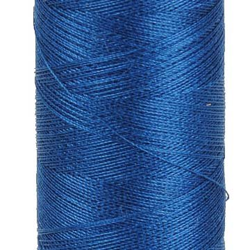 AURIFIL Cotton Thread Solid 50wt - Medium Delft Blue (2783)