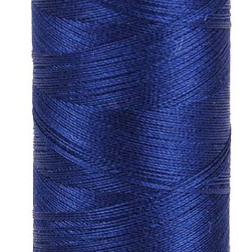 AURIFIL Cotton Thread Solid 50wt - Dark Navy (2784)
