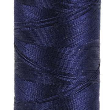AURIFIL Cotton Thread Solid 50wt - Very Dark Navy (2785)