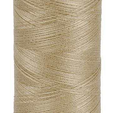 AURIFIL Cotton Thread Solid 50wt -  Light Khaki Green (2900)