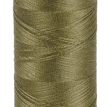 AURIFIL Cotton Thread Solid 50wt -  Army Green (2905)