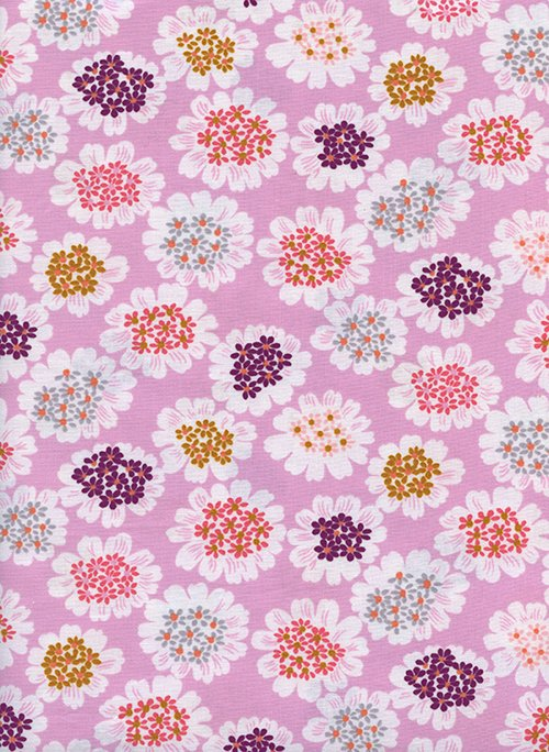 Verbena Rouge from Steno Pool by Kim Kight for Cotton + Steel
