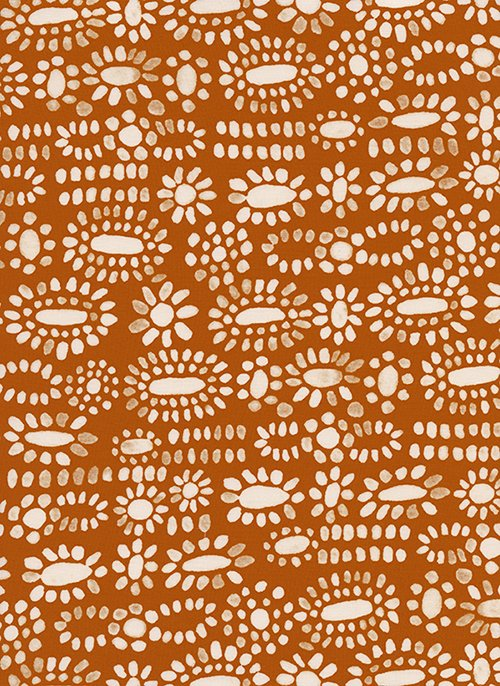 Moonstone Chalk RAYON from Sienna by Alexia Abegg for Cotton + Steel