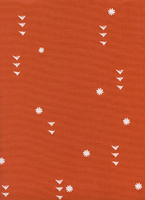 Rain Sun from Sunshine by Alexia Abegg for Cotton + Steel