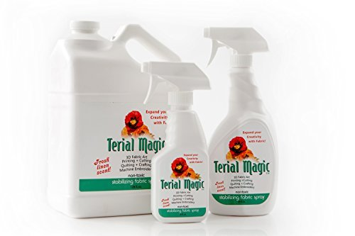 Terial Magic Spray Bottle -  8 oz