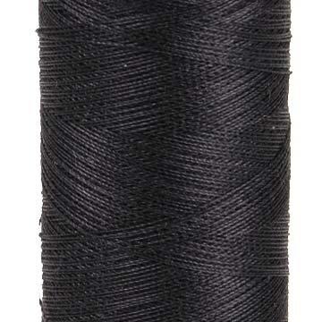 AURIFIL Cotton Thread Solid 50wt - Very Dark Grey (4241)