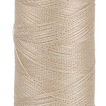 AURIFIL Cotton Thread Solid 50wt - Rope Beige (5011)