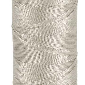 AURIFIL Cotton Thread Solid 50wt -  Light Grey (5021)