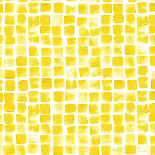 Mosaic in Sun for By Hand by Amy Friend for Contempo