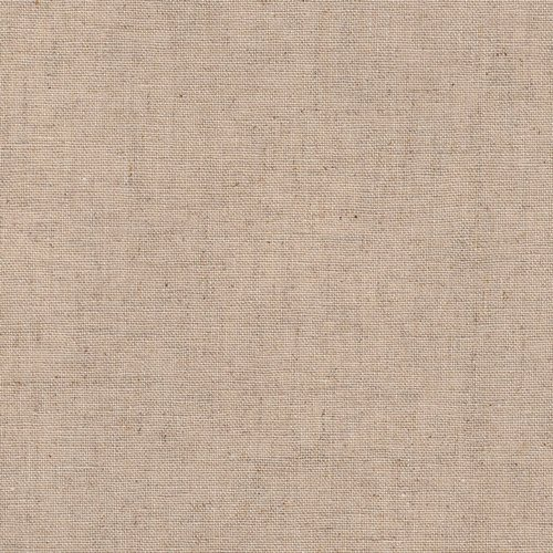 11 REMNANT - Soft Sand Premium Linen Blend from the Denim Studio - Art Gallery Fabric