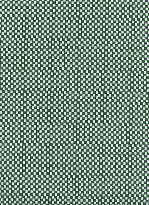 Checkers Hunter from Amalfi by Anna Bond of Rifle Paper Co for Cotton + Steel