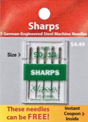 Klasse Sharps Needles 90/14