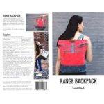 Range Backpack by Noodlehead